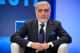 Abdullah vows strong effort for peace