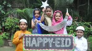 Kashmiris to celebrate Eid ul Fiter simultaneously with  observance in Pakistan