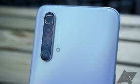 Realme reveals newest X3 with periscope zoom