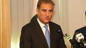 FM reiterates Pakistan's support for Kashmir cause
