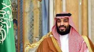 Saudi Crown Prince expressed greif over PIA plane crash