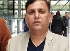 13 New COVID-19 positive cases registered in AJK: Dr. Mustafa Bashir