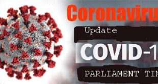 42 new COVID-19 positive cases land  in various AJK hospitals raising tally to 1135: