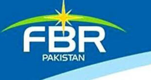 AJK State Finance Dept.  turns down FBR version declaring AJK tax payers as 'non-filers'