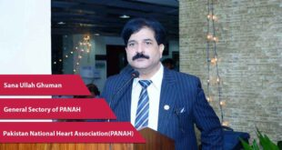 Inclusion of Pepsi Cola in Ehsaas program's contract a moment of reflection: Ghman