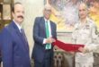 ANF, PPS jointly launched commemorative postage stamp