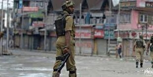 Indian troops martyr two more Kashmiris in IOK