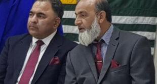 GPKSC condemns terrorists attack on PSX in Karachi;