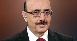 AJK President terms CPEC a parallel world order focusing on economic cooperation and development