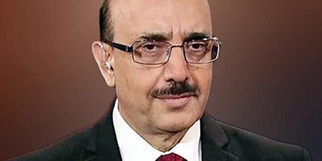 No chances of bilateral dialogues with India over Kashmir: Masood Khan