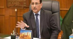 FPCCI president welcomes Pak-China deal to build Azad Pattan Hydel Project