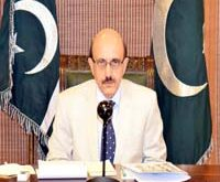 Stop killings, torture, sexual violence and land grab in IOJK – Masood Khan