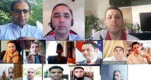 India using war weapons against civilians in Kashmir: Dr. Farhan
