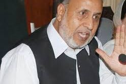 Parking plaza to be constructed in Murree with the parking capacity of 4000 vehicles; Mian Mehmood-ur-Rasheed