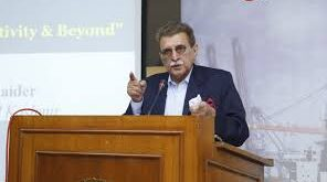 AJK PM  urges upon the Int'l. community to play its effective role for the brutal repressions on Kashmiris
