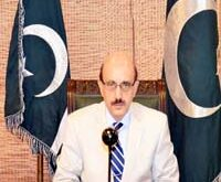 AJK President terms CPEC a parallel world order focusing on economic cooperation and development: