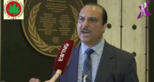 APHC pays rich tributes to shaheed Burhan Wani;