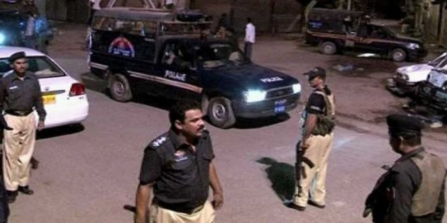 2 die, 5 injured in robbery other incidents at Karachi