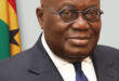 President of Ghana self-quarantines after contacting coronavirus