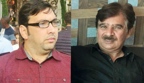 AD Azhar Shah assures Ikramuddin to resolve migrants issues