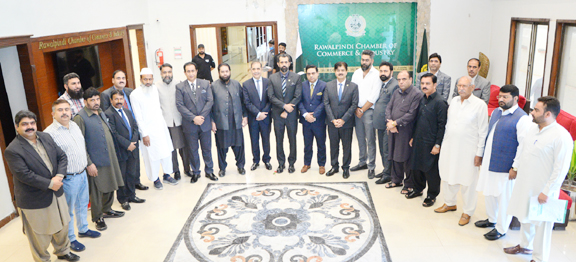 RCCI urges for more incentives in real estate, housing and construction sector