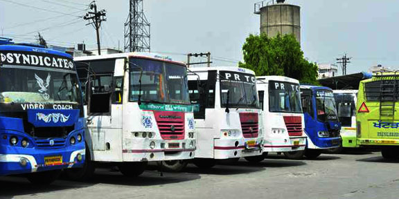 Punjab Transport Authority bans songs in vehicles