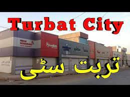 Cruel price in Turbat City