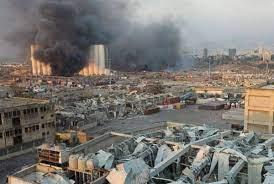 Beirut bloodshed deepens doubts over port blast probe