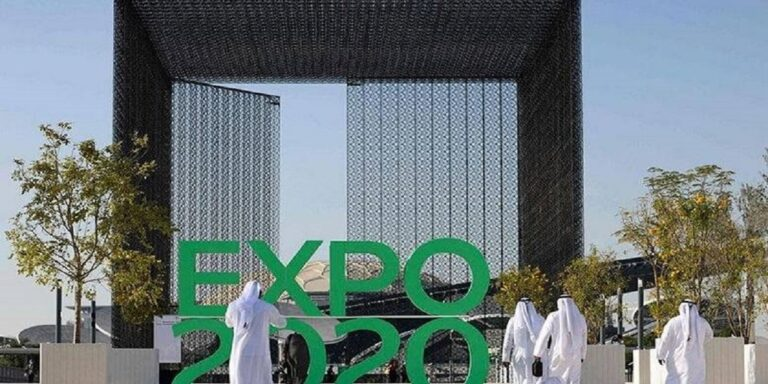 Mian Aslam Iqbal presides over 6th meeting of steering committee at Dubai Expo