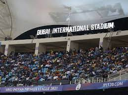 UAE stadium to host 70pc crowds for T20I WC
