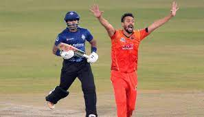 Sindh beat Southern Punjab by 45 runs in National T-20