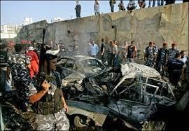 Lebanon observes 'mourning day' after deadly bloodsheds