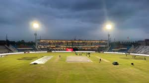 National T20's to resume today